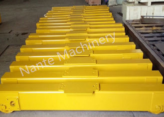 चीन Overhead Crane Components Self-Designed End Carriage / End Trucks आपूर्तिकर्ता