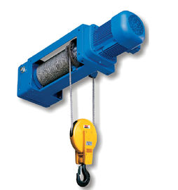 चीन Explosion Proof Pneumatical Foot Mounted Wire Rope Hoists SH Fixed 1/2 आपूर्तिकर्ता