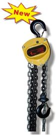 चीन OEM Chain Blocks Manual Chain Hoist HSZ-A 816 Type आपूर्तिकर्ता