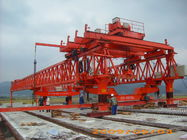 चीन Machinery Launching Gantry Crane with Powerful Corrosion Resistance फैक्टरी