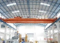 चीन Heavy Duty Single Beam Overhead Crane To Heavy Machine Shops , Paper Mills फैक्टरी