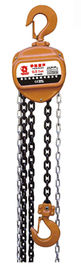 चीन OEM Double Fall Configurations Chain Blocks Manual Chain Hoist HSZ-A 620 वितरक